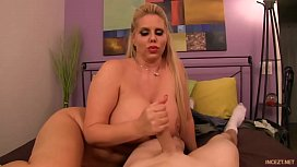 Karen Fisher - Son Now You Know I'_m A Nudist HD