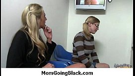 Mommy get fucked by monster cock black dude 26