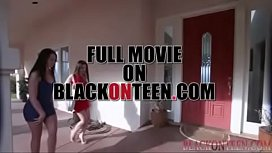 Valentina Nappi Mandy Muse fuck a black cock