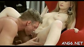 Salacious doggy style hammering xxx video