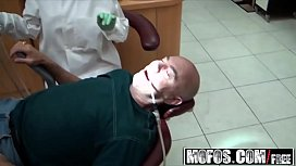 I Know That Girl Dentists Understand Oral starring Britney Beth