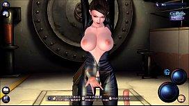 Sexy Spy Fucking Yabuki Ryoko D Hentai