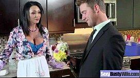 ashton blake Nau Housewife With Round Big Boobs Love Sex mov
