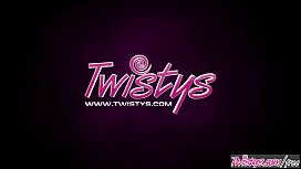 Twistys - (Madison Ivy) starring at Maid To Please