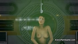 Alien Resurrection Porn Game