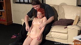 Spanked gi iends erotic domination and amateur of chubby slave being whi