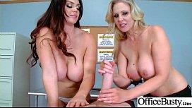 Alison Tyler Julia Ann Big Huge Tits Office Girl Love Intercorse video