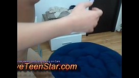 Blonde xtensy Lesbians Playing on Cam - LiveTeenStar.com