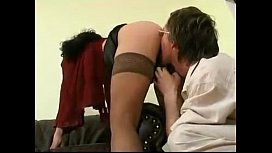 brother in law and sister in law alone at home...ruseneca - 08 xnxx image