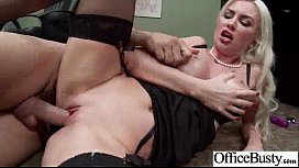 (gigi allens) Office Girl Get Seduced And Naild Hard Style clip-19