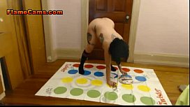 Naked Twister Is Always Fun