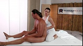 Masseuse in tights fucks muscle guy on table xvideos preview