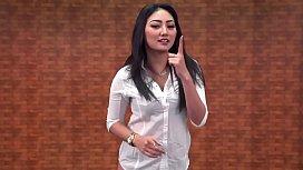 Sasa Carissa Hot Telanjang Popular 21 Kalian Pasti AutoNgaceng Full HD 720p