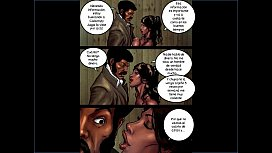 Comic - True Dick - Parte I - Español Latino