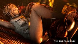 Silent Hill Hentai
