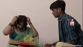 Desimasalaco - Surekha Aunty Fucked By Young Guy by JOGETZ
