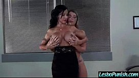 Punish Hard Sex Tape With Lesbians Nasty Wild Girls jennajewels vid