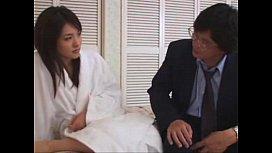 Japanese Teen And DAD (Nao Ayukawa)