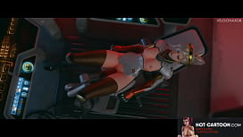 Gaming fortnite cartoon porn uncensored toons