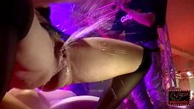 Espectacular trailler de la PornoBand de Salón Erótico de Murcia 2015