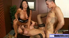 Hardcore Sex Act With Mature Big Melon Tits Lady (leigh lezley) vid-22