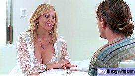 Sex Hard Bang With Big Juggs Hot Mommy Julia Ann vid
