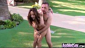 ava addams Hot Round Big Ass Girl In Anal Hardcore Sex Scene mov