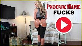 BANGBROS - MILF Phoenix Marie Gets Her Big Ass Fucked Hardcore str8balllin
