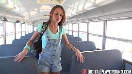 DigitalPlayGround - STEERING THE BUS DRIVER