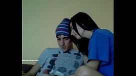 real amateur couple webcam