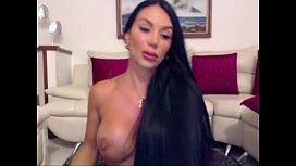 Natasha Colombiana Web Cam