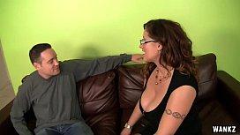 WANKZ Eva Notty Loves Hard Dick