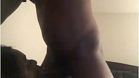 Mrs Blacky loves to Suck Dick 2
