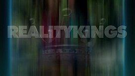 Reality Kings - (Kimmy Kush) - If The Brat Fits