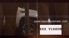 Sabrina Sabrok perverse sexual games