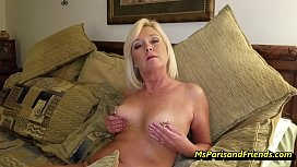 The JOI Show with Ms Paris Rose &quot_Exposed&quot_