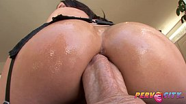 PervCity Brandy Aniston Hot MOM Anal