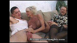 Porno mature en bas nonne