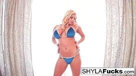 Shyla Stylez has Sex With Puma Swede