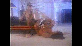 Nikki Fritz hot sex scene oiled body nude