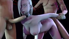 Naruto 3D Gif Compilation Pt3