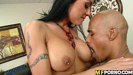 Lonely wive tries big black cock Mahina Zaltana 2