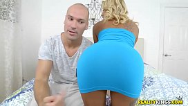 RealityKings th Street Latinas Pussy Piper