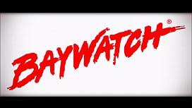 BAYWATCH XXX Con SOFIA BELLUCCI ASIA DARGENTO E ILARY DE BLASY