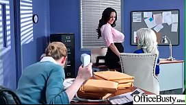 Hot Nasty Cute Girl Ava Addams Riley Jenner With Big Juggs Like Sex In Office vid