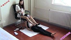 femdom slave girl