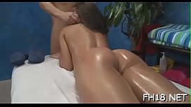 Babe with a ideal ass screwed by massage therapist xvideos preview