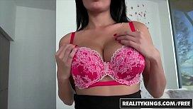 RealityKings - Big Naturals - (Anissa Kate, Mick Blue) - Booby Banger