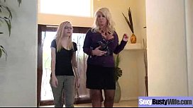 Hard Intercorse On Cam With Busty Gorgeous Wife (alura jenson) movie-04