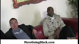 Mommy get fucked by monster cock black dude 32